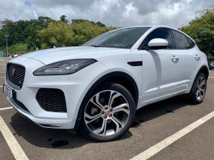 Voiture Premium Jaguar E-Pace