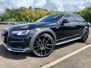 Voiture Premium Audi A4