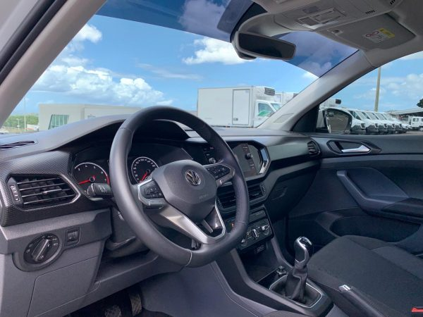Voiture Occasion T-Cross