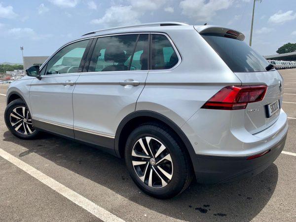 Voiture occasion Volkswagen Tiguan Sococaz