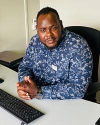 Conseiller Commercial Sococaz Voiture Occasion Cedric Jean Toussaint