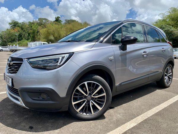 Voiture occasion Opel Crossland X Sococaz