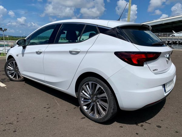 Voiture Occasion | Opel Astra | Centre occasion Sococaz