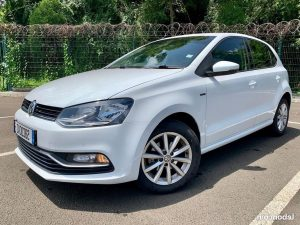 Voiture Occasion | Volkswagen Polo | Centre occasion Sococaz
