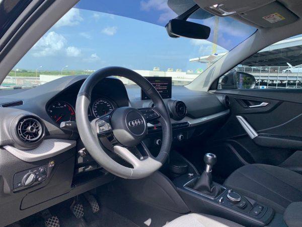 Voiture Occasion | Audi Q2 | Centre occasion Sococaz