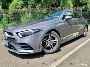 Occasion Premium | Mercedes Classe A Berline | Centre occasion Sococaz