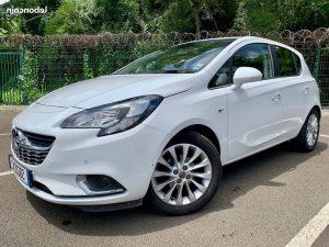 Voiture Occasion | Opel Corsa | Centre occasion Sococaz